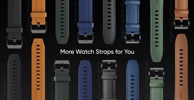 Realme Watch S Pro và Watch S bản Master Edition đặc biệt ra mắt, giá rẻ chỉ từ 1.8 triệu đồng - Ảnh 7.