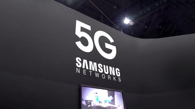 Làm chủ công nghệ từ A đến Z, Samsung đang cho thấy vị thế của mình trên thị trường công nghệ lớn như thế nào - Ảnh 2.
