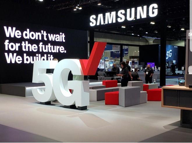 Làm chủ công nghệ từ A đến Z, Samsung đang cho thấy vị thế của mình trên thị trường công nghệ lớn như thế nào - Ảnh 3.