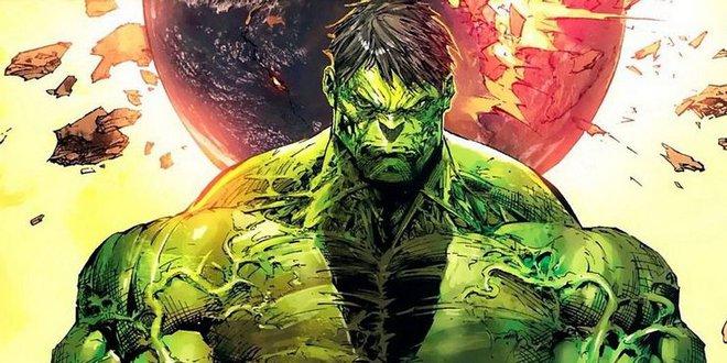 DNA của Hulk thay đổi như thế nào khi biến từ người thường thành bé bự? - Ảnh 1.