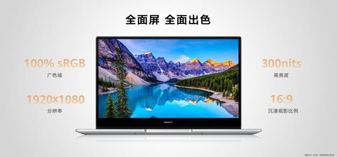 Huawei MateBook D 14 và D 15 bản 2021 ra mắt: CPU Intel thế hệ 11, màn hình 180 độ, card MX450, giá từ 17.7 triệu đồng - Ảnh 2.