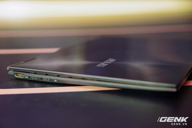 ASUS trình làng bộ đôi Zenbook Flip: thiết kế siêu mỏng, có thể gập mở 360 độ, màn hình OLED giá từ 26 triệu đồng - Ảnh 20.