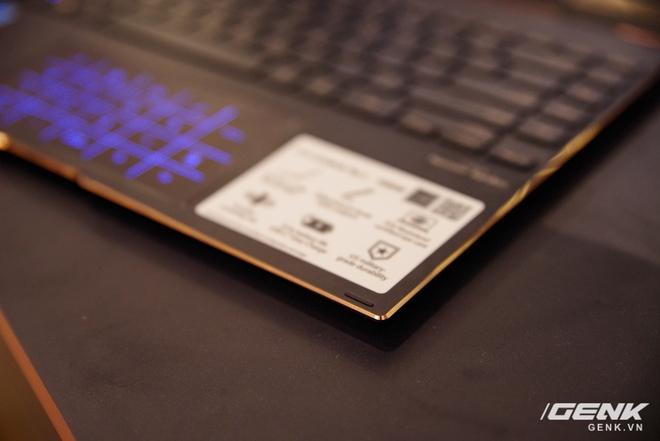 ASUS trình làng bộ đôi Zenbook Flip: thiết kế siêu mỏng, có thể gập mở 360 độ, màn hình OLED giá từ 26 triệu đồng - Ảnh 7.