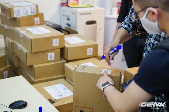 Mở bán MacBook M1 2020 chính hãng đầu tiên tại Việt Nam: MacBook Air phiên bản thấp nhất có giá 29 triệu đồng - Ảnh 2.