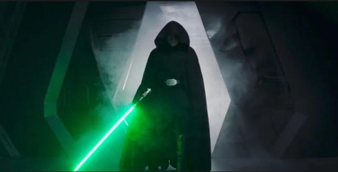 The Mandalorian 2: Moff Gideon cố tình bại trận dưới tay Mando, đã có át chủ bài từ Baby Yoda? - Ảnh 4.