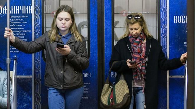 Nga ra mắt ứng dụng tương tự TikTok, phát triển bởi người được cho là con gái Tổng thống Putin - Ảnh 1.