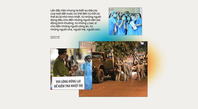 WeChoice Awards 2020: Diệu kỳ Việt Nam - khi phép màu đến từ những điều đơn giản nhất - Ảnh 14.