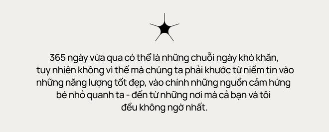 WeChoice Awards 2020: Diệu kỳ Việt Nam - khi phép màu đến từ những điều đơn giản nhất - Ảnh 2.