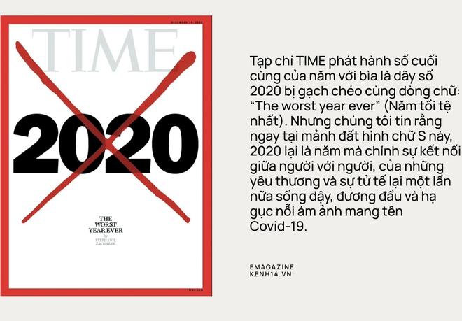 WeChoice Awards 2020: Diệu kỳ Việt Nam - khi phép màu đến từ những điều đơn giản nhất - Ảnh 8.