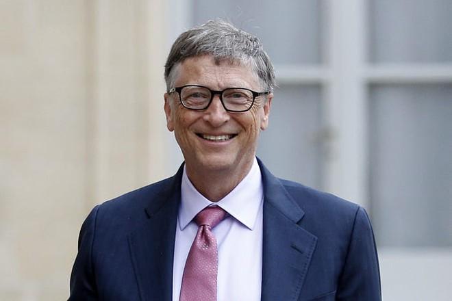 Bill Gates: Ba điều thế giới đã làm được trong đại dịch COVID-19 sẽ khiến năm 2021 trở nên tốt đẹp hơn - Ảnh 1.