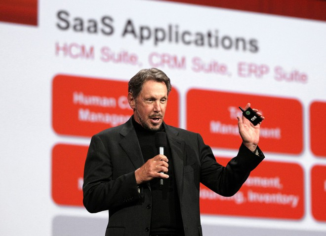 Hoá ra chính Oracle đã đứng sau giật dây hàng loạt vụ kiện chống lại Google - Ảnh 1.