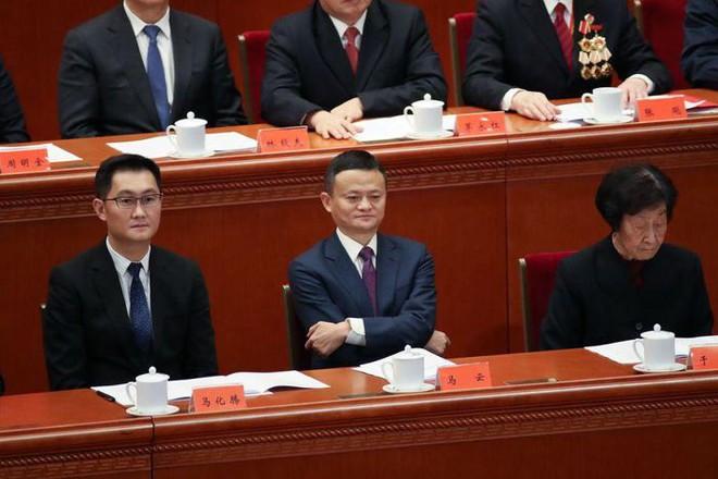 Ngày xưa là thần tượng của cả đất nước, vì sao giờ đây Jack Ma bị người Trung Quốc quay lưng? - Ảnh 2.