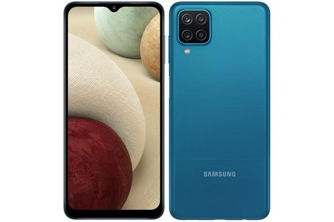Galaxy A12 và Galaxy A02s ra mắt tại VN: Camera 48MP chụp cận cảnh, pin khủng 5000mAh, giá từ 3.2 triệu đồng - Ảnh 2.