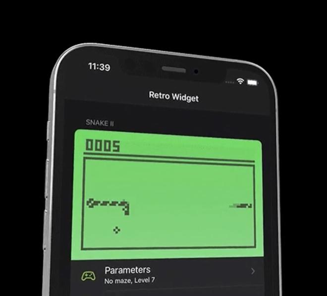 Đã có thể chơi Rắn săn mồi kinh điển trên Apple Watch và iPhone - Ảnh 2.