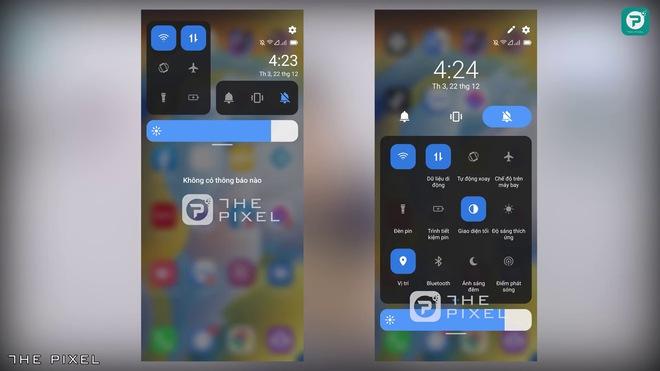 Rò rỉ VOS 4.0 dành cho smartphone Vsmart - Ảnh 1.