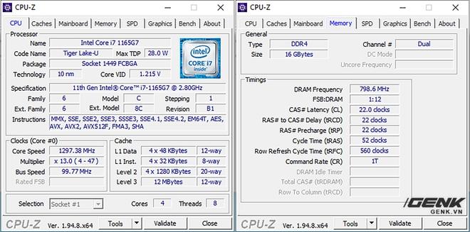 Đánh giá hiệu năng gaming Intel Iris Xe trên Asus VivoBook S14 S433: Ultrabook nay đã có thể chơi game - Ảnh 2.