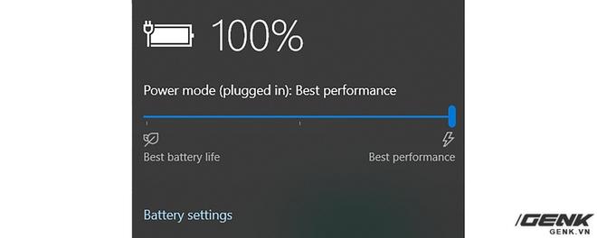 Đánh giá hiệu năng gaming Intel Iris Xe trên Asus VivoBook S14 S433: Ultrabook nay đã có thể chơi game - Ảnh 4.