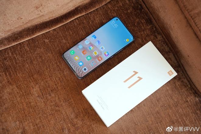 Xiaomi xác nhận dùng củ sạc nhanh Mi GaN 65W có thể khiến Mi 11 bị lỗi khởi động lại - Ảnh 1.