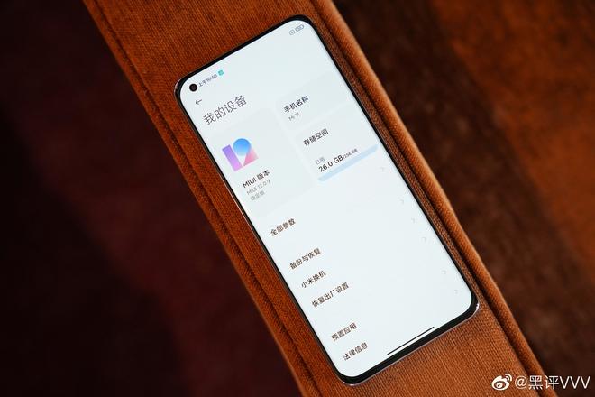 Cận cảnh Xiaomi Mi 11 vừa ra mắt: Thiết kế camera mới, có thêm bản mặt lưng da, màn hình và hiệu năng nâng cấp mạnh, giá từ 14.2 triệu - Ảnh 11.