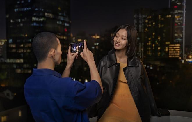 OPPO Reno5 sẽ khắc phục điểm yếu lớn nhất của smartphone khi quay video? - Ảnh 2.