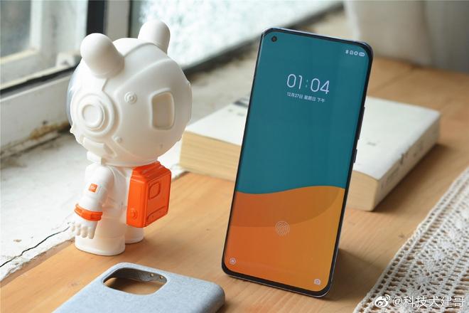 Cận cảnh Xiaomi Mi 11 vừa ra mắt: Thiết kế camera mới, có thêm bản mặt lưng da, màn hình và hiệu năng nâng cấp mạnh, giá từ 14.2 triệu - Ảnh 9.