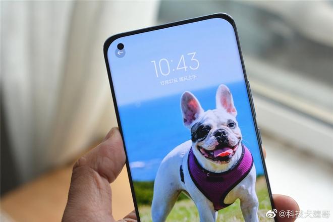 Cận cảnh Xiaomi Mi 11 vừa ra mắt: Thiết kế camera mới, có thêm bản mặt lưng da, màn hình và hiệu năng nâng cấp mạnh, giá từ 14.2 triệu - Ảnh 8.