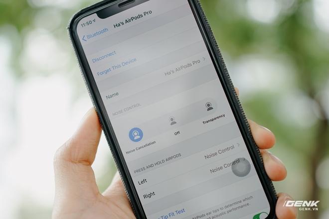 Chi tiết Galaxy Buds Live và AirPods Pro: Ngoài giá bán, Buds Live còn có ưu điểm gì hơn? - Ảnh 13.