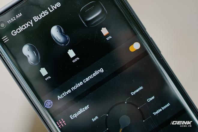 Chi tiết Galaxy Buds Live và AirPods Pro: Ngoài giá bán, Buds Live còn có ưu điểm gì hơn? - Ảnh 14.