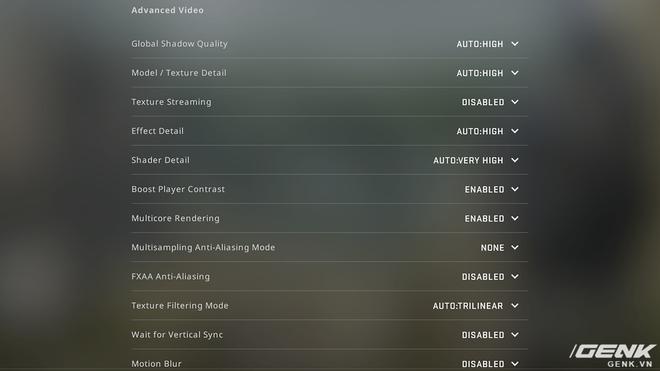 Đánh giá hiệu năng gaming Intel Iris Xe trên Asus VivoBook S14 S433: Ultrabook nay đã có thể chơi game - Ảnh 15.
