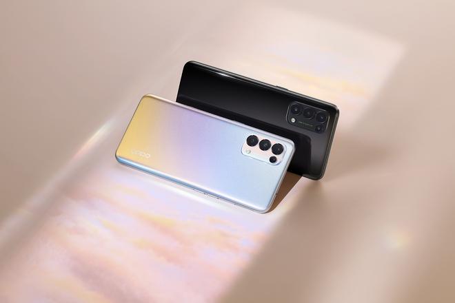 Ngày mai OPPO Reno5 ra mắt, hứa hẹn sẽ mang tới đột phá lớn ở camera - Ảnh 1.