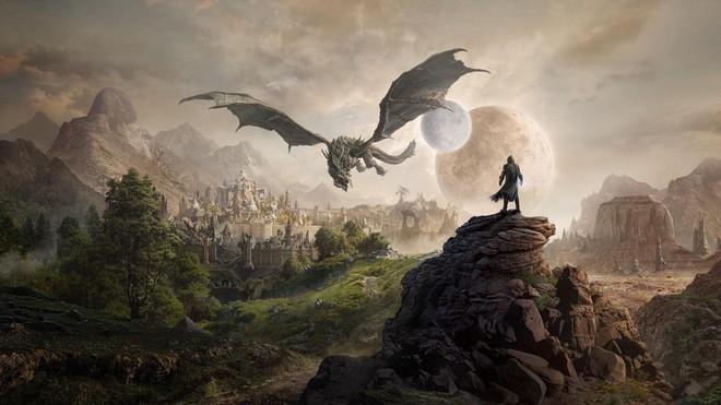 Tin đồn: Netflix sắp sản xuất series chuyển thể từ The Elder Scrolls với quy mô lớn như The Witcher - Ảnh 2.