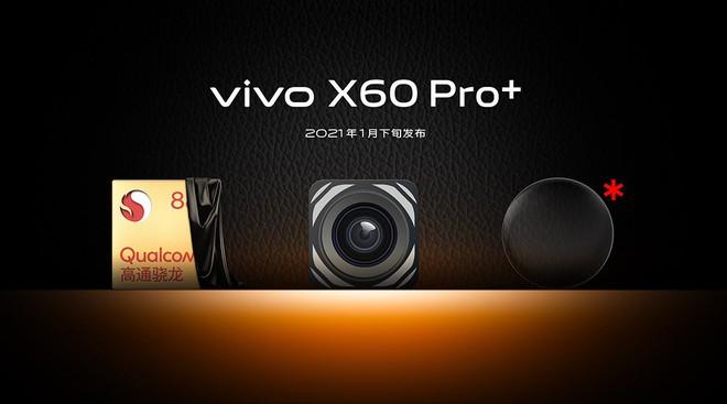 Vivo X60 và X60 Pro ra mắt: Exynos 1080 5nm, camera chống rung gimbal, màn hình AMOLED 120Hz, giá từ 12.4 triệu đồng - Ảnh 12.