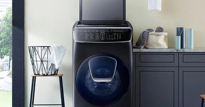 Samsung Addwash - chiếc máy giặt hoàn hảo trong hệ sinh thái thiết bị IoT gia đình - Ảnh 3.