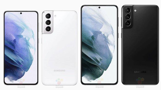 Samsung Galaxy S21 và S21 Plus tiếp tục lộ toàn bộ thông số kỹ thuật trước ngày ra mắt - Ảnh 1.