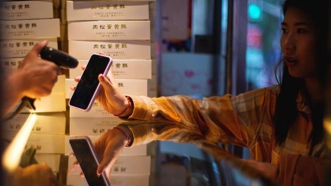 Thử nghiệm tiền kỹ thuật số lần 2 ở Trung Quốc: lôi kéo người dùng bằng xổ số và tiền mua bột giặt đủ cho cả năm - Ảnh 3.