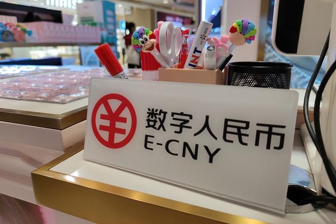 Thử nghiệm tiền kỹ thuật số lần 2 ở Trung Quốc: lôi kéo người dùng bằng xổ số và tiền mua bột giặt đủ cho cả năm - Ảnh 4.