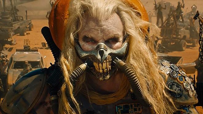 Hugh Keays-Byrne, phản diện quen thuộc của series Mad Max, qua đời ở tuổi 73 - Ảnh 1.