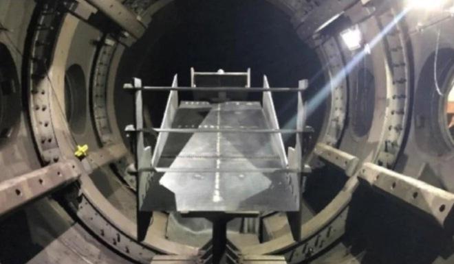 Trung Quốc thử nghiệm động cơ phản lực siêu thanh với tốc độ gấp 16 lần vận tốc âm thanh - Ảnh 3.