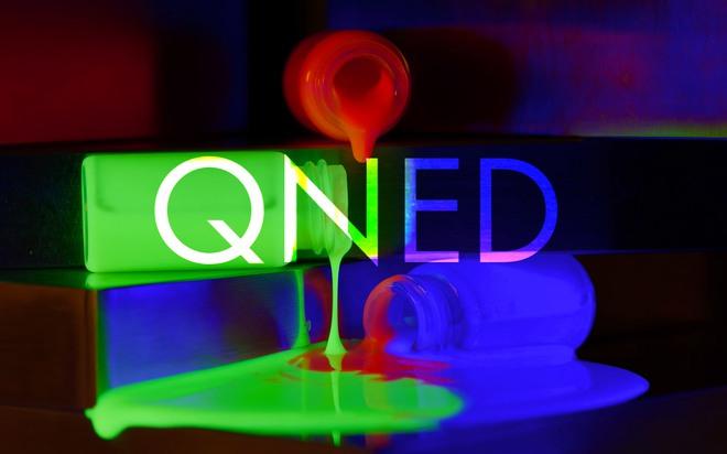 LG công bố TV sử dụng công nghệ QNED, sở hữu dàn đèn LED tiên tiến lên tới 30.000 chiếc - Ảnh 2.