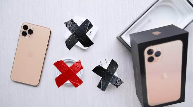 Điểm mặt những gương xấu mà Apple tạo ra: lúc đầu ai cũng chê, về sau ai cũng học lỏm - Ảnh 6.