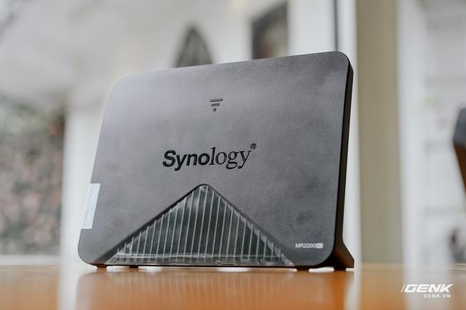 Đánh giá Synology RT2600ac và MR2200ac: Ổn định, nhiều tính năng nhưng giá cao là rào cản lớn - Ảnh 19.