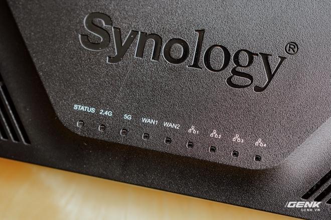 Đánh giá Synology RT2600ac và MR2200ac: Ổn định, nhiều tính năng nhưng giá cao là rào cản lớn - Ảnh 5.