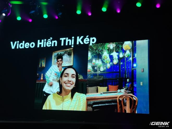 Nhìn lại OPPO Reno5 vừa ra mắt tại Việt Nam hôm nay: nhiều tính năng quay video lần đầu xuất hiện, giá 8,69 triệu đồng - Ảnh 6.