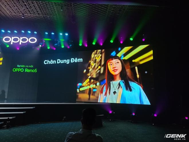 Nhìn lại OPPO Reno5 vừa ra mắt tại Việt Nam hôm nay: nhiều tính năng quay video lần đầu xuất hiện, giá 8,69 triệu đồng - Ảnh 10.