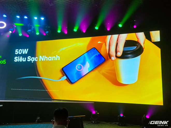 Nhìn lại OPPO Reno5 vừa ra mắt tại Việt Nam hôm nay: nhiều tính năng quay video lần đầu xuất hiện, giá 8,69 triệu đồng - Ảnh 15.