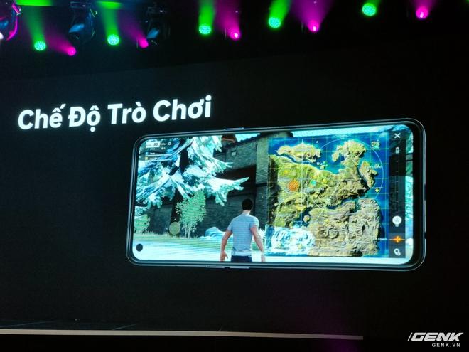 Nhìn lại OPPO Reno5 vừa ra mắt tại Việt Nam hôm nay: nhiều tính năng quay video lần đầu xuất hiện, giá 8,69 triệu đồng - Ảnh 17.