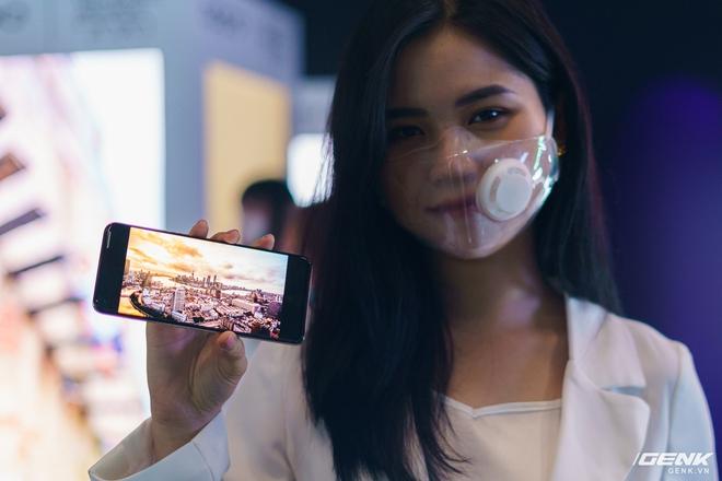 Nhìn lại OPPO Reno5 vừa ra mắt tại Việt Nam hôm nay: nhiều tính năng quay video lần đầu xuất hiện, giá 8,69 triệu đồng - Ảnh 14.