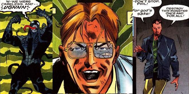 Siêu anh hùng này từng đánh bại Venom bằng cách cười vào mặt hắn - Ảnh 3.