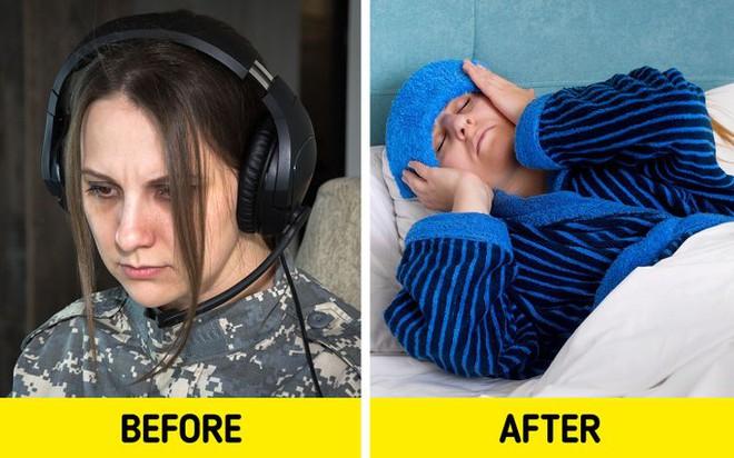 Cảnh báo: Nếu tiếp tục đeo tai nghe lâu, đây sẽ là điều xảy ra với cơ thể bạn - Ảnh 1.