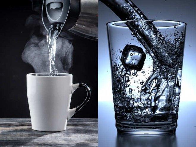 Vì sao nước sôi bị đóng băng trong tích tắc khi hắt lên trời giữa nền nhiệt -44 độ C? - Ảnh 2.